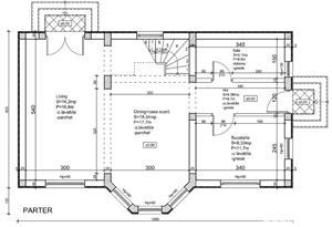 vand casa si implinesc un vis: 4 camere, comuna Berceni, 82.900 euro - imagine 3