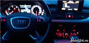 Audi A6 - imagine 7