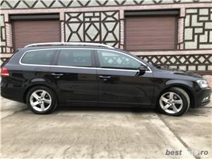 Vw passat - imagine 10