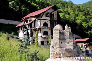 Domeniu de vanzare cu 40 HA la 50 km de Cluj - imagine 1