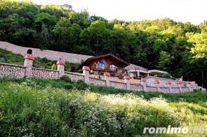 Domeniu de vanzare cu 40 HA la 50 km de Cluj - imagine 4