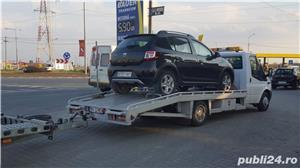 Dacia Sandero Stepway TVA Inclus Leasing/Credit direct in Parc - imagine 9