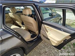 Bmw Seria 5 525d F11 automat euro5 parc auto  - imagine 12