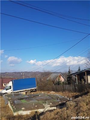 Teren 300 mp + fundatie, Breaza (plata in rate pe 5 ani) - imagine 1