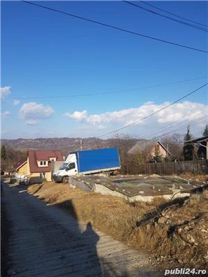 Teren 300 mp + fundatie, Breaza (plata in rate pe 5 ani) - imagine 2