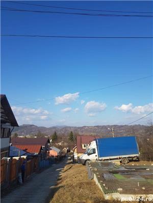 Teren 300 mp + fundatie, Breaza (plata in rate pe 5 ani) - imagine 3