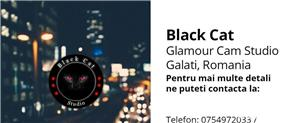 Echipa noastra BlackCat Studio Galati se mareste!!! - imagine 1