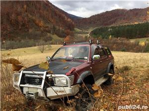 Toyota hilux - imagine 1