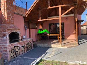 Casa 5 camere,teren 390mp,zona Lazaret - imagine 10