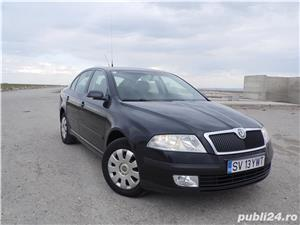 Skoda octavia - imagine 1