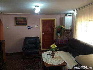 Casa str. Alba Iulia 100 mp. 3 camere 2 bai garaj - imagine 4