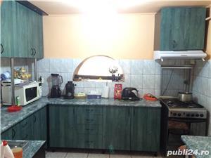Casa str. Alba Iulia 100 mp. 3 camere 2 bai garaj - imagine 5