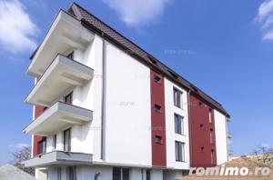 Apartament 2 cam., 54 mpu, bucatarie inchisa, baie + geam, balc., metrou 6 miute - imagine 9
