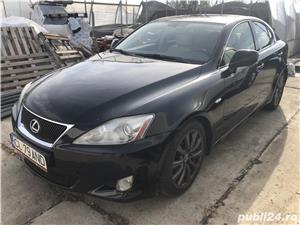 Lexus is 250 - imagine 9