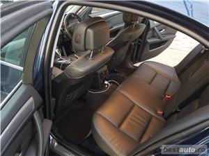 BMW 520d facelift/177cp/automata/joystick/piele/2008 - imagine 4
