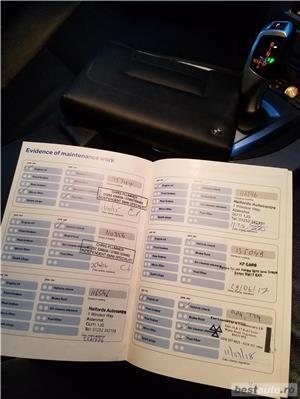 BMW 520d facelift/177cp/automata/joystick/piele/2008 - imagine 13