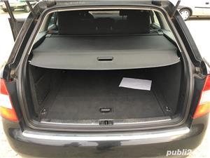 Audi A4 dubluklimatronic 2003 - imagine 7