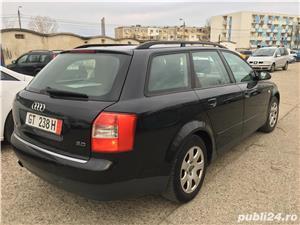 Audi A4 dubluklimatronic 2003 - imagine 3