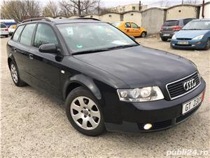 Audi A4 dubluklimatronic 2003 - imagine 4