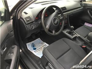 Audi A4 dubluklimatronic 2003 - imagine 9