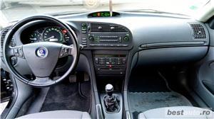 Saab 93, an 2004, diesel150CP, inmatriculat RO - imagine 3