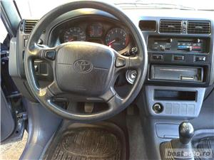 Toyota rav4, benzina, 4 usi, 4x4, inmatriculat RO - imagine 5