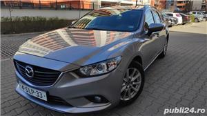 Mazda 6/navi/bluetooth/aux/usb/euro6/full de dotari - imagine 2
