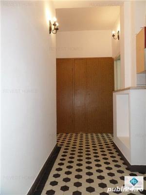 Dacia - Parc Ioanid, apartament 3 camere - imagine 8