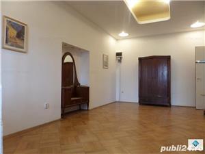 Dacia - Parc Ioanid, apartament 3 camere - imagine 3