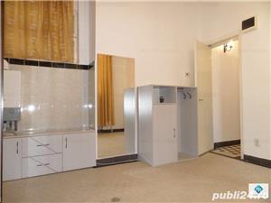 Dacia - Parc Ioanid, apartament 3 camere - imagine 11