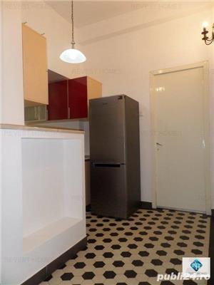 Dacia - Parc Ioanid, apartament 3 camere - imagine 7