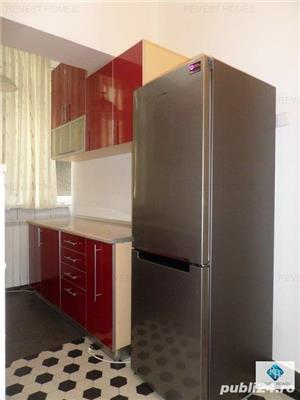 Dacia - Parc Ioanid, apartament 3 camere - imagine 9