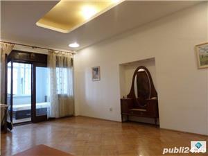 Dacia - Parc Ioanid, apartament 3 camere - imagine 1