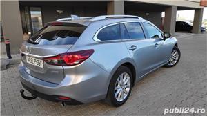 Mazda 6/navi/bluetooth/aux/usb/euro6/full de dotari - imagine 4