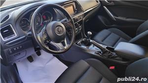 Mazda 6/navi/bluetooth/aux/usb/euro6/full de dotari - imagine 7