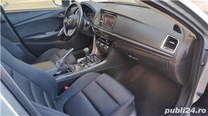 Mazda 6/navi/bluetooth/aux/usb/euro6/full de dotari - imagine 9