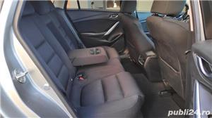 Mazda 6/navi/bluetooth/aux/usb/euro6/full de dotari - imagine 8