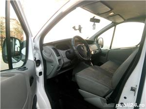 Opel vivaro - imagine 5