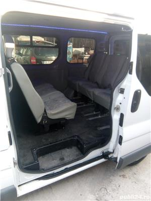 Opel vivaro - imagine 7