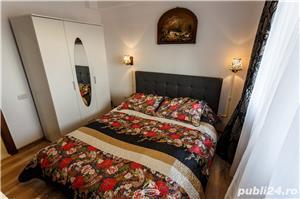 2 camere cu curte proprie, mobilat/utilat - imagine 7