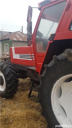 Tractor Fiat 1580DT condiții excelente - imagine 4