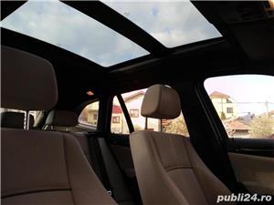 BMW X1, xDrive, 20d, X-Line - imagine 8