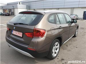 BMW X1, xDrive, 20d, X-Line - imagine 7