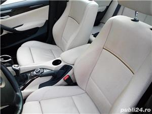BMW X1, xDrive, 20d, X-Line - imagine 10