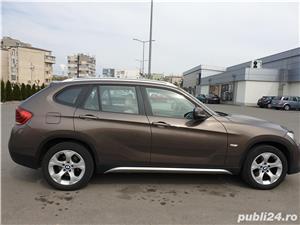 BMW X1, xDrive, 20d, X-Line - imagine 14