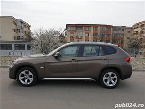 BMW X1, xDrive, 20d, X-Line - imagine 15