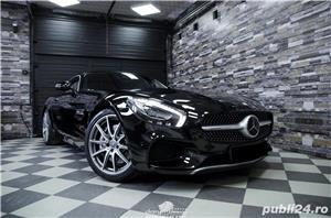 Mercedes-benz AMG GT - imagine 2