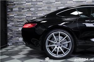 Mercedes-benz AMG GT - imagine 7