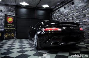 Mercedes-benz AMG GT - imagine 4