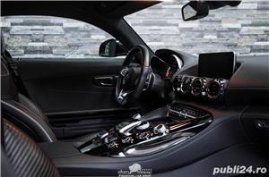 Mercedes-benz AMG GT - imagine 5